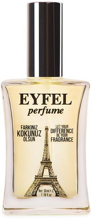 Eyfel Perfume K-117 - Eau de Parfum