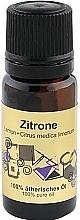 Düfte, Parfümerie und Kosmetik Ätherisches Zitronenöl - Styx Naturcosmetic
