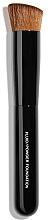 Düfte, Parfümerie und Kosmetik 2in1 Foundationpinsel für Fluid und Puder - Chanel Pinceau Teint 2 En 1 Fluide Et Poudre