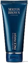 Düfte, Parfümerie und Kosmetik Ausgleichendes Waschgel für das Gesicht mit afrikanischem Whitewood-Extrakt - Molton Brown African Whitewood Balancing Face Wash