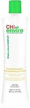 Düfte, Parfümerie und Kosmetik Glättende und stärkende Behandlung für hervorgehobenes, poröses und feines Haar - CHI Enviro American Smoothing Treatment