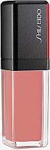 Düfte, Parfümerie und Kosmetik Lipgloss für einzigartige Brillanz und maximale Leuchtkraft - Shiseido LacquerInk LipShine