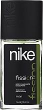 Düfte, Parfümerie und Kosmetik Nike Fission Men - Parfümiertes Körperspray