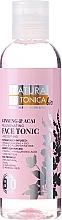 Düfte, Parfümerie und Kosmetik Verjüngendes Gesichtstonikum mit Ginseng- und Akai-Extrakt und Hyaluronsäure - Natura Estonica Ginseng & Acai Face Tonic