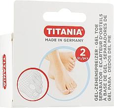 Düfte, Parfümerie und Kosmetik Gel-Zehenspreizer - Titania
