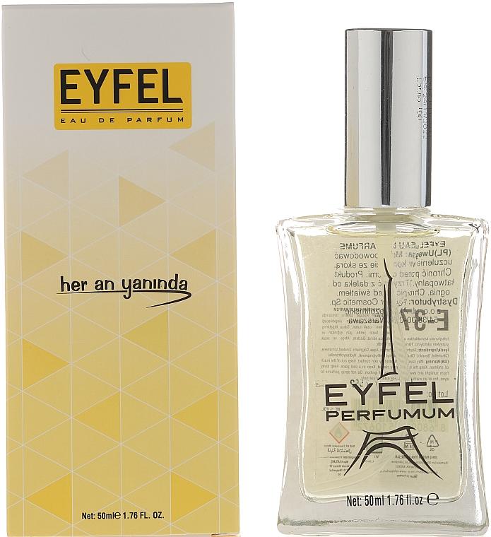 Eyfel Perfume E-37 - Eau de Parfum