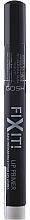 Düfte, Parfümerie und Kosmetik Feuchtigkeitsspendende und glättende Lippenbase - Gosh Fix It Lip Primer
