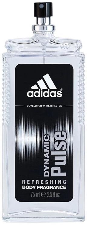 Adidas Dynamic Pulse - Parfümiertes Körperspray  — Bild N2