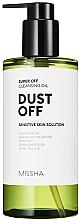 Düfte, Parfümerie und Kosmetik Hydrophiles Reinigungsöl für empfindliche Haut - Missha Super Off Cleansing Oil Dust Off