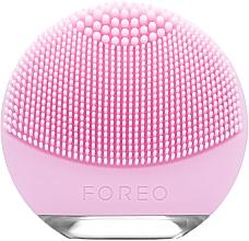 Düfte, Parfümerie und Kosmetik Kompakte Gesichtsreinigungsbürste für normale Haut - Foreo Luna Go For Normal Skin