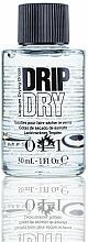 Düfte, Parfümerie und Kosmetik Nagellack-Schnelltrocknungstropfen - O.P.I Drip Dry Drops