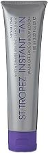 Düfte, Parfümerie und Kosmetik Autobronzant für Gesicht und Körper Medium/Dark - St. Tropez Instant Tan Wash Off Face & Body Lotion Medium/Dark