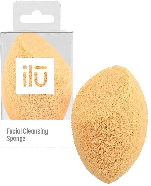 Gesichtsreinigungsschwamm - Ilu Sponge Face Cleansing