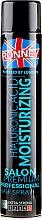 Düfte, Parfümerie und Kosmetik Haarlack - Ronney Hyaluronic Moisturizing Hair Spray