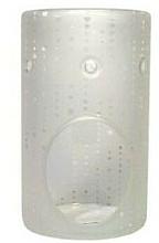 Düfte, Parfümerie und Kosmetik Aromalampe - Yankee Candle Addison Dotted Wax Melt Warmer