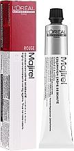 Düfte, Parfümerie und Kosmetik Creme-Haarfarbe - L'Oreal Professionnel Majirel/Majicontrast