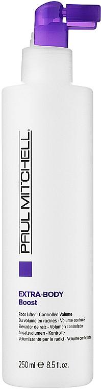 Haarbooster für extra Volumen - Paul Mitchell Extra-Body Daily Boost — Bild N1