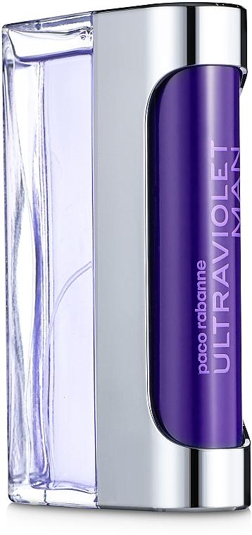 Paco Rabanne Ultraviolet Man - Eau de Toilette