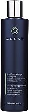 Düfte, Parfümerie und Kosmetik Reinigendes Shampoo mit Essig - Monat Purifying Vinegar Shampoo