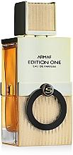 Düfte, Parfümerie und Kosmetik Armaf Edition One - Eau de Parfum