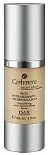 Düfte, Parfümerie und Kosmetik Illuminierende und glättende Foundation - DAX Cashmere Secret Glam Base
