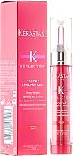 Düfte, Parfümerie und Kosmetik Farbauffrischende Pflegecoloration für coloriertes und gesträhntes Haar - Kerastase Reflection Touche Chromatique