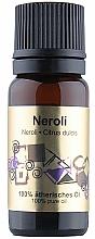 Düfte, Parfümerie und Kosmetik Ätherisches Neroliöl - Styx Naturcosmetic