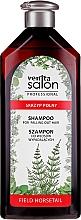 Düfte, Parfümerie und Kosmetik Shampoo Feld Schachtelhalm - Venita Salon Professional Field Horsetail Shampoo