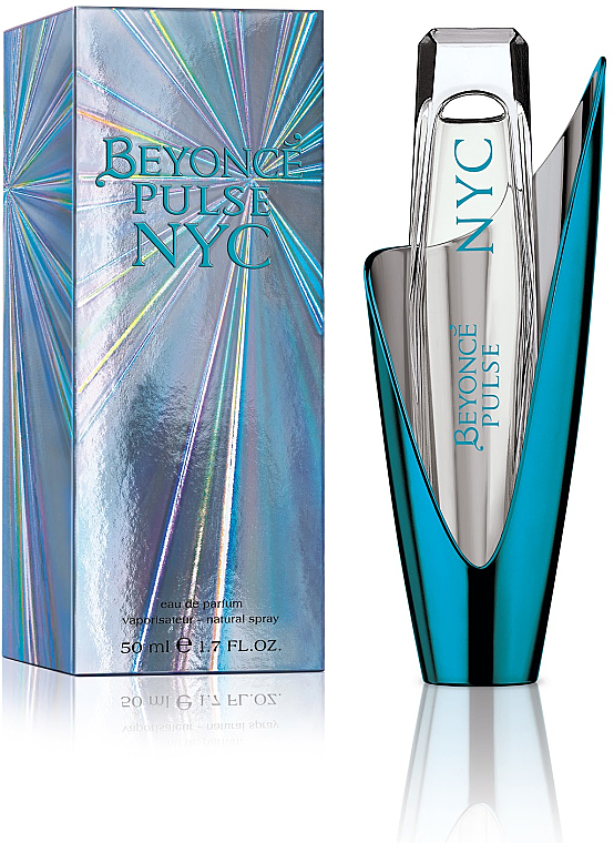 Beyonce Pulse NYC - Eau de Parfum