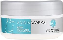Düfte, Parfümerie und Kosmetik Straffende Brustcreme - Avon Works