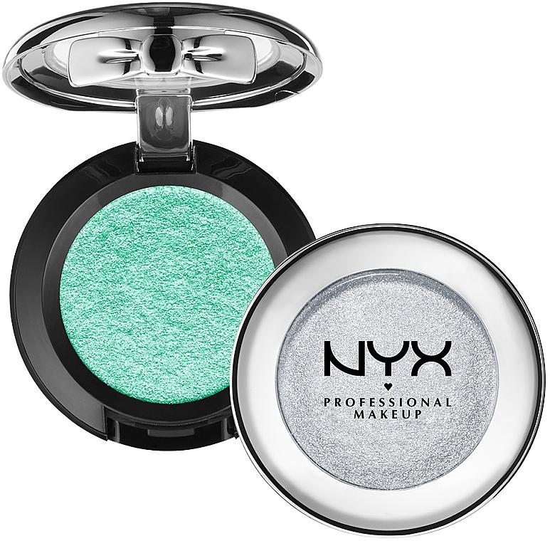 Lidschatten - NYX Professional Makeup Prismatic Shadows