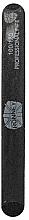 Düfte, Parfümerie und Kosmetik Nagelfeile 100/180 schwarz RN 00288 - Ronney Professional