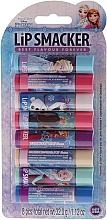Lippenpflegeset - Lip Smacker Frozen (Lippenbalsam 8 x 4g) — Bild N1
