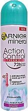 Düfte, Parfümerie und Kosmetik Deospray Antitranspirant - Garnier Mineral Deodorant 72h