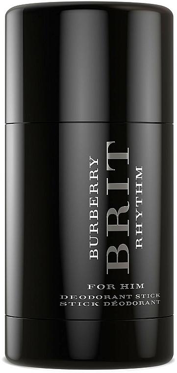 Burberry Burberry Brit Rhythm - Parfümierter Deostick