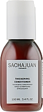 Düfte, Parfümerie und Kosmetik Conditioner für mehr Volumen und Glanz - Sachajuan Stockholm Thickening Conditioner