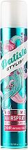 Düfte, Parfümerie und Kosmetik Haarlack - Batiste Stylist Hold Me Hairspray