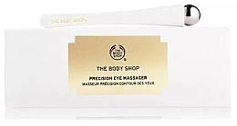 Düfte, Parfümerie und Kosmetik Massagegerät für die Augenpartie - The Body Shop Precision Eye Massager
