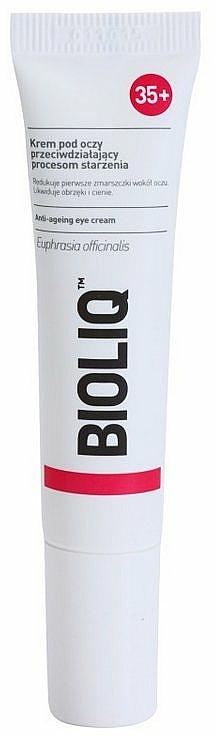 Anti-Aging Augencreme - Bioliq 35+ Eye Cream