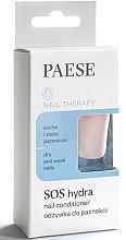 Düfte, Parfümerie und Kosmetik Nagelconditioner - Paese Nail Therapy Sos Hydra Nail Conditioner