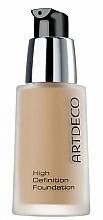 Düfte, Parfümerie und Kosmetik Korrigierende Foundation mit HD-Effekt - Artdeco High Definition Foundation