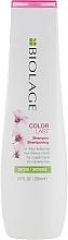 Düfte, Parfümerie und Kosmetik Schützendes Shampoo für coloriertes Haar - Biolage Colorlast Shampoo