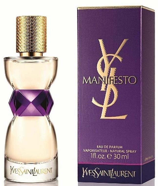 Yves Saint Laurent Manifesto - Eau de Parfum