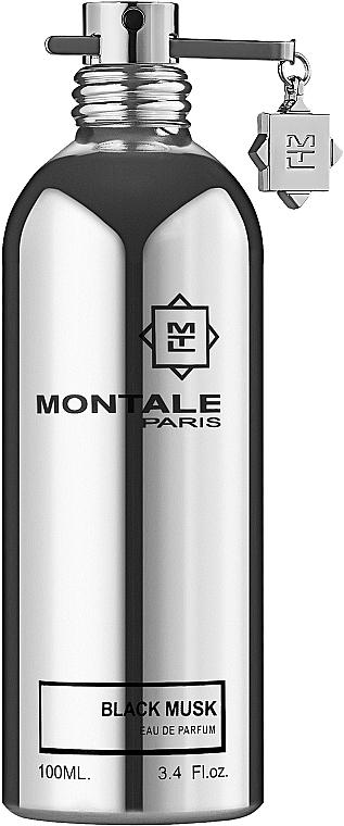 Montale Black Musk - Eau de Parfum