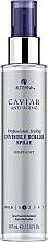 Düfte, Parfümerie und Kosmetik Leichtes lockendefinierendes Fixierspray - Alterna Caviar Anti Aging Professional Styling Invisible Roller Spray