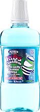 Düfte, Parfümerie und Kosmetik Mundwasser für Kinder 6-12 Jahren - Beauty Formulas Active Oral Care Quick Rinse