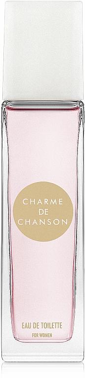 Vittorio Bellucci Charme de Chanson - Eau de Toilette