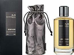 Mancera Voyage en Arabie Black Intensive Aoud - Eau de Parfum — Bild N2
