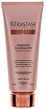 Düfte, Parfümerie und Kosmetik Glättendes Anti-Frizz-Serum - Kerastase Discipline Fondant Fludealiste Smooth-in-Motion Care