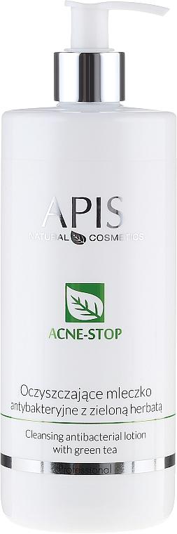Gesichtsreinigungslotion - APIS Professional Cleansing Antibacterial Lotion